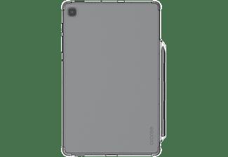 ARAREE S Cover+ Penholder Tablethülle Backcover für Samsung Thermoplastisches Polyurethan, Transparent