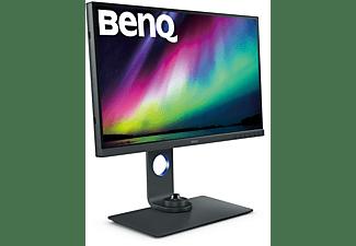 BENQ PhotoVue SW270C 27 Zoll WQHD Monitor (5 ms Reaktionszeit, 60 Hz)