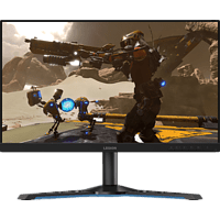LENOVO Legion Y25-25 24,5 Zoll Full-HD Gaming Monitor (1 ms Reaktionszeit, 240 Hz)