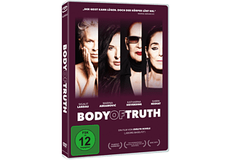Body of Truth DVD