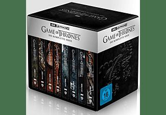 Game of Thrones - Die komplette Serie 4K Ultra HD Blu-ray