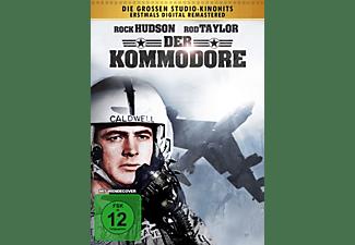 Der Kommodore - Kinofassung (digital remastered) DVD
