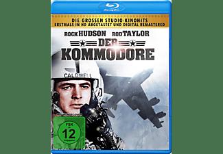 Der Kommodore - Kinofassung (digital remastered) Blu-ray