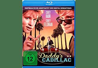 Daddy's Cadillac - Kinofassung Blu-ray