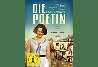 Die Poetin DVD