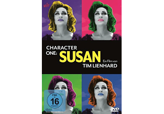 Character One: Susan DVD