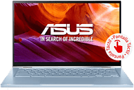 Portátil - ASUS Chromebook Z3400FT-AJ0111,14 Táctil,Intel® Core™ m3-8100Y, 8GB, 64GB eMMC, Chrome OS