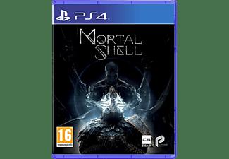 Mortal Shell UK PS4