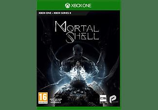 Mortal Shell UK Xbox One