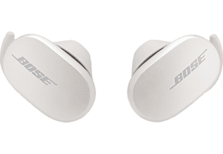 BOSE QuietComfort Earbuds, In-ear Kopfhörer Bluetooth Soapstone