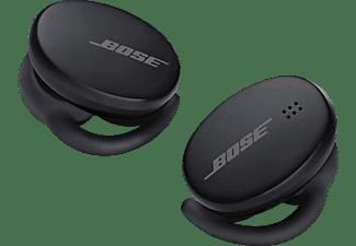 BOSE Sport Earbuds, In-ear In-Ear Sport Kopfhörer Bluetooth Schwarz