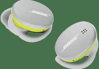 BOSE Sport Earbuds, In-ear In-Ear Sport Kopfhörer Bluetooth Weiß