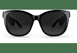 BOSE Frames Soprano, Open-ear Audio-Sonnenbrille Bluetooth Schwarz