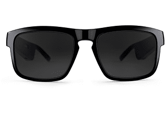 BOSE Frames Tenor, Open-ear Audio-Sonnenbrille Bluetooth Schwarz