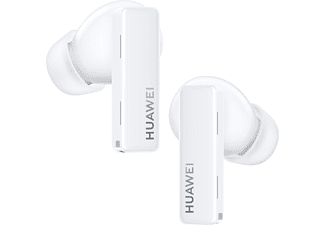 HUAWEI FreeBuds Pro, In-ear Kopfhörer Bluetooth Ceramic White