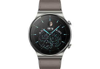 HUAWEI Watch GT 2 Pro Nebula Grey 46.7 mm (55025792)