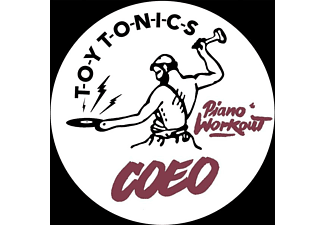 Coeo - Piano Workout  - (Vinyl)