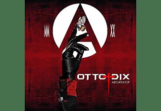 Otto Dix - AUTOCRATOR  - (CD)