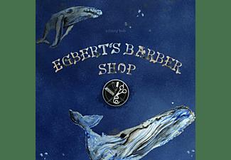 Johnny Bob - Egbert's Barber Shop  - (CD)