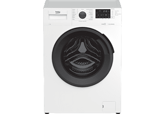 BEKO WMB71643PTS1 Waschmaschine (7 kg, 1600 U/Min., C)