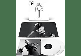 Kraftwerk - The Mix (German Version) (Colored Vinyl)  - (Vinyl)