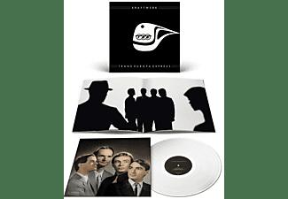 Kraftwerk - TRANS-EUROPE EXPRESS  - (Vinyl)