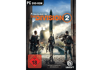 Tom Clancy's The Division 2 - [PC]