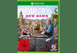 Far Cry New Dawn - [Xbox One]