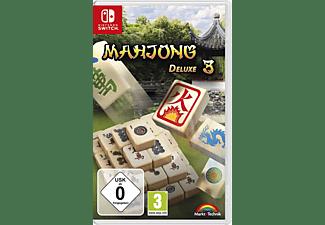 Mahjong Deluxe 3 - [Nintendo Switch]