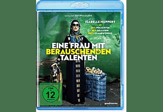 Eine Frau mit berauschenden Talenten Blu-ray