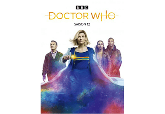 Doctor Who - Saison 12 - DVD
