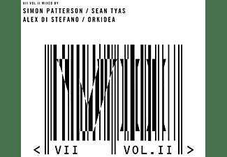 VARIOUS - VII VOL.2  - (CD)