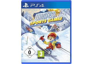 Winter Sports Games - [PlayStation 4]