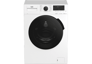 BEKO WMC81464ST1 Waschmaschine (8 kg, 1400 U/Min., A+++)