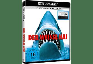 Der weisse Hai 4K Ultra HD Blu-ray