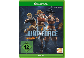 Jump Force - [Xbox One]