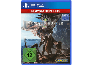 PlayStation Hits: Monster Hunter World - [PlayStation 4]