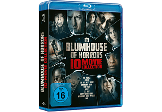 Blumhouse of Horrors - 10-Movie Collection Blu-ray