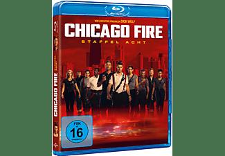 Chicago Fire - Staffel 8 Blu-ray