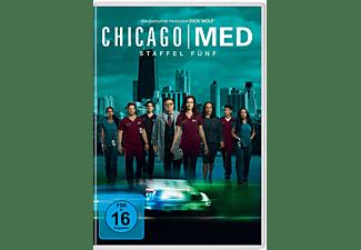 Chicago Med - Staffel 5 DVD