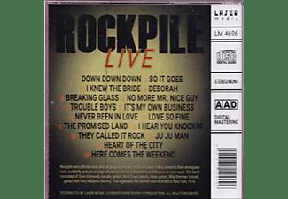 Rockpile - Live 1978  - (CD)