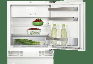SIEMENS KU15LAFF0 iQ500 Kühlschrank (F, 820 mm hoch, k.A.)
