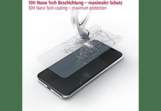 HAMA Anti-Bluelight+Antibakt. Displayschutzglas(für Samsung Galaxy A71)