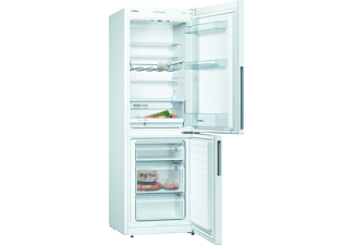 BOSCH KGV33VWEA Kühlgefrierkombination freistehend 291l Weiß