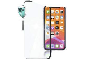 HAMA 3D-Full-Screen Schutzglas(für Apple iPhone 12 Pro Max)