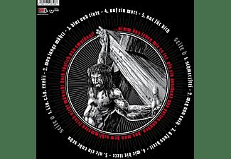 Krawallbrüder - SCHMERZFREI (LIM180G GREEN/BLACK/WHITESPLATTER LP)  - (Vinyl)