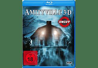 Amityville 3 Blu-ray