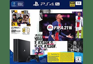 SONY Playstation 4 EA SPORTS™ FIFA 21 1TB PS4™Pro Bundle