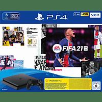 SONY PlayStation 4 500GB Fifa 21 Bundle