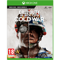COD Black Ops Cold War - [Xbox One]